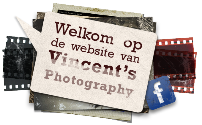 Facebook Vincent's Photography